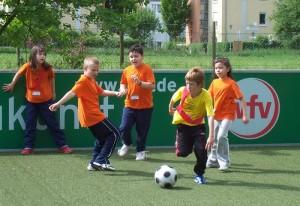 Spiel- und Sporttag