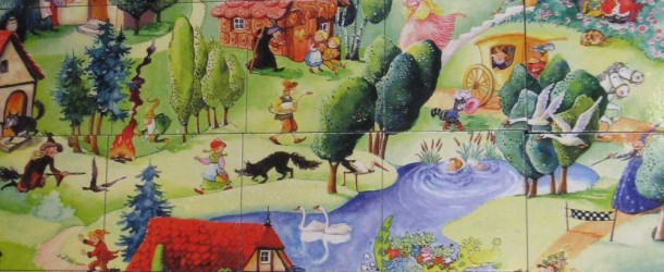 Märchen in der 3. Klasse