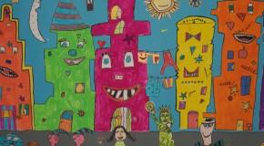 Atelier: Auf den Spuren großer Künstler