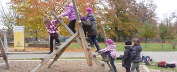Kinderturn-Welt in der Wilhelma 2011