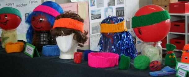 Atelier Wolle und Faden