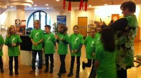 Improvisationstheater im Rathaus
