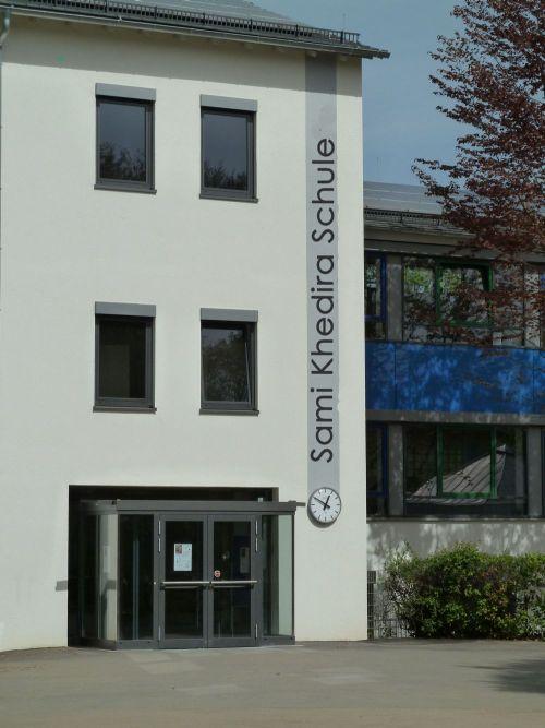 Sami-Khedira-Schule