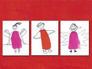 rote Engel