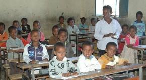 Schulpartnerschaft mit Eritrea