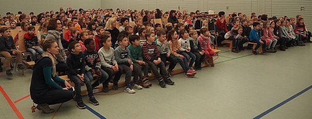 Schulversammlungen