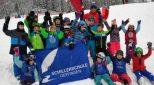 Skifahren mit der Schillerschule